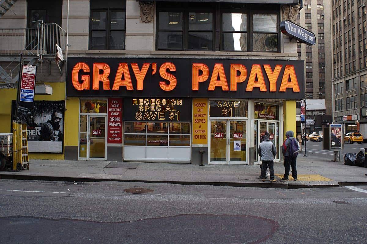 【 2018 紐約必吃餐廳 】披薩,牛排,漢堡,熱狗!這幾間連紐約客都超愛! - KLOOK客路