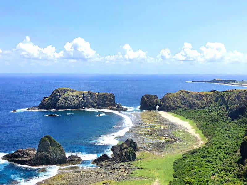 【綠島三天兩夜】離島旅遊去!自由行這樣排,今天編輯幫你整理好 綠島自由行 攻略,綠島自由行接棒成為國旅首選。面積雖小,潛水通通包! - Klook Travel Blog