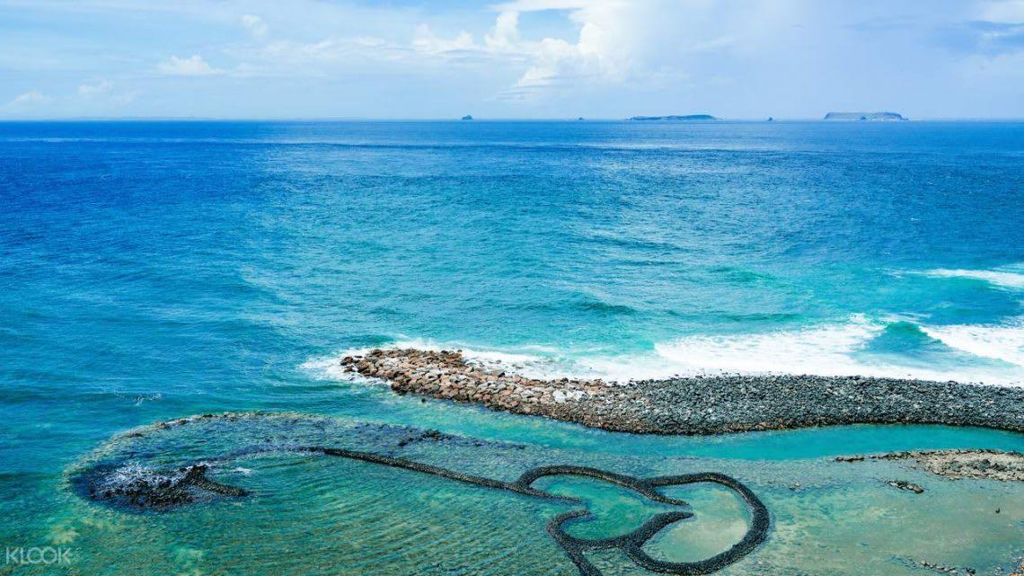 夏天就要去海邊!臺灣4大離島交通比價 離島船票這樣買最便宜 | KLOOK客路