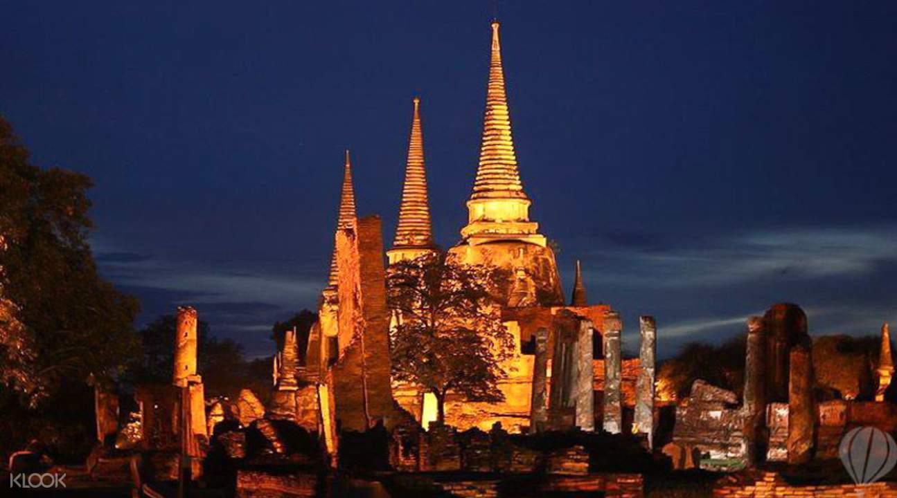 【2019曼谷自由行】泰國這些景點非去不可!5大曼谷一日遊行程推薦懶人包 - Klook Travel Blog