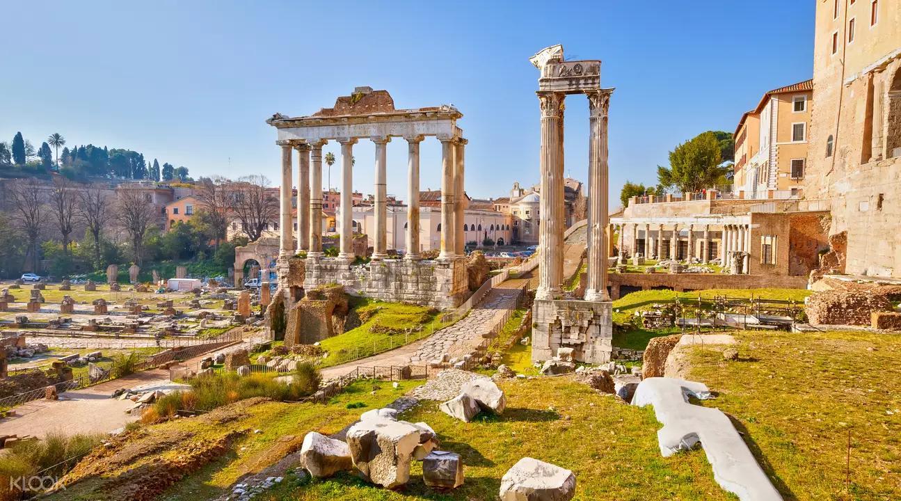 【義大利自由行】跟著赫本遊羅馬!電影《羅馬假期》10必拍景點懶人包 - KLOOK