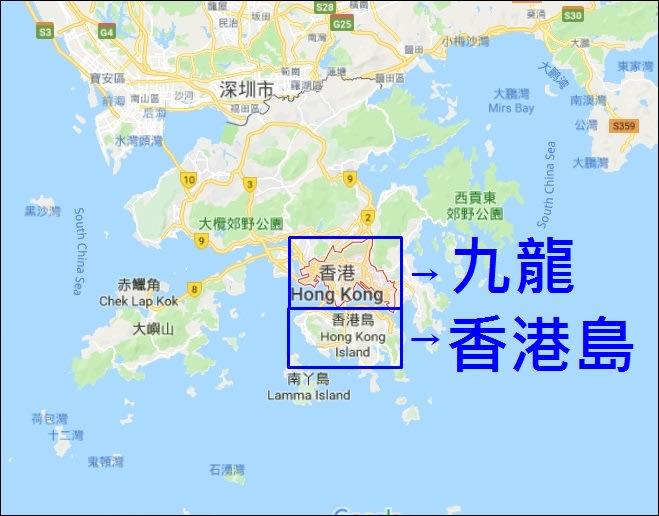 【香港自由行】超完整香港旅遊景點懶人包!含離島18行政區70景點全搞定 - KLOOK