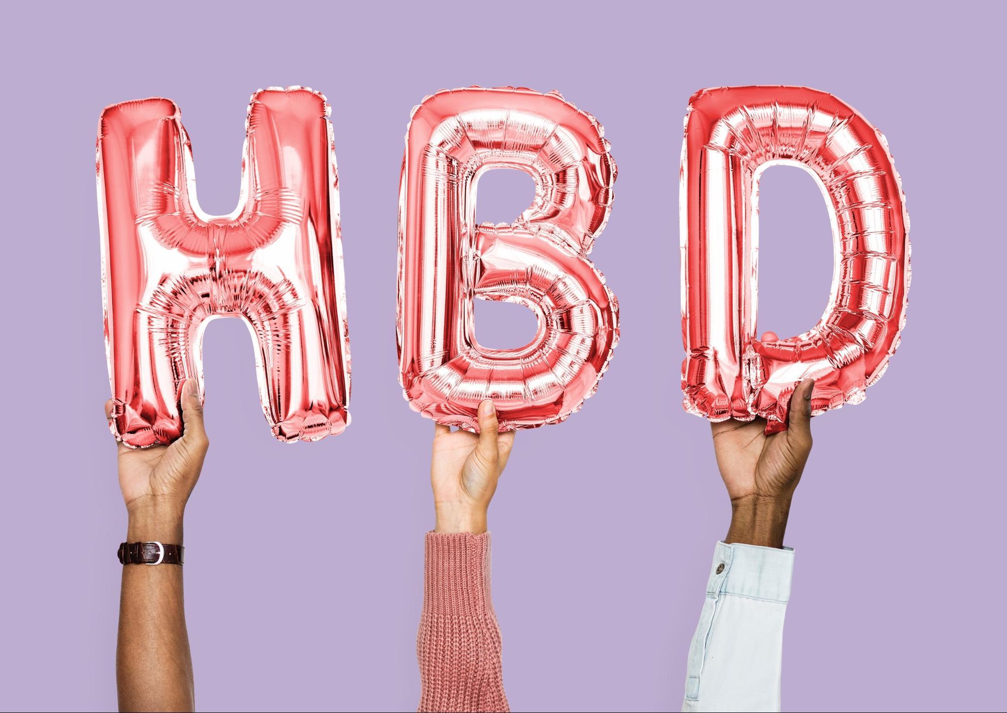 15 birthday gift ideas