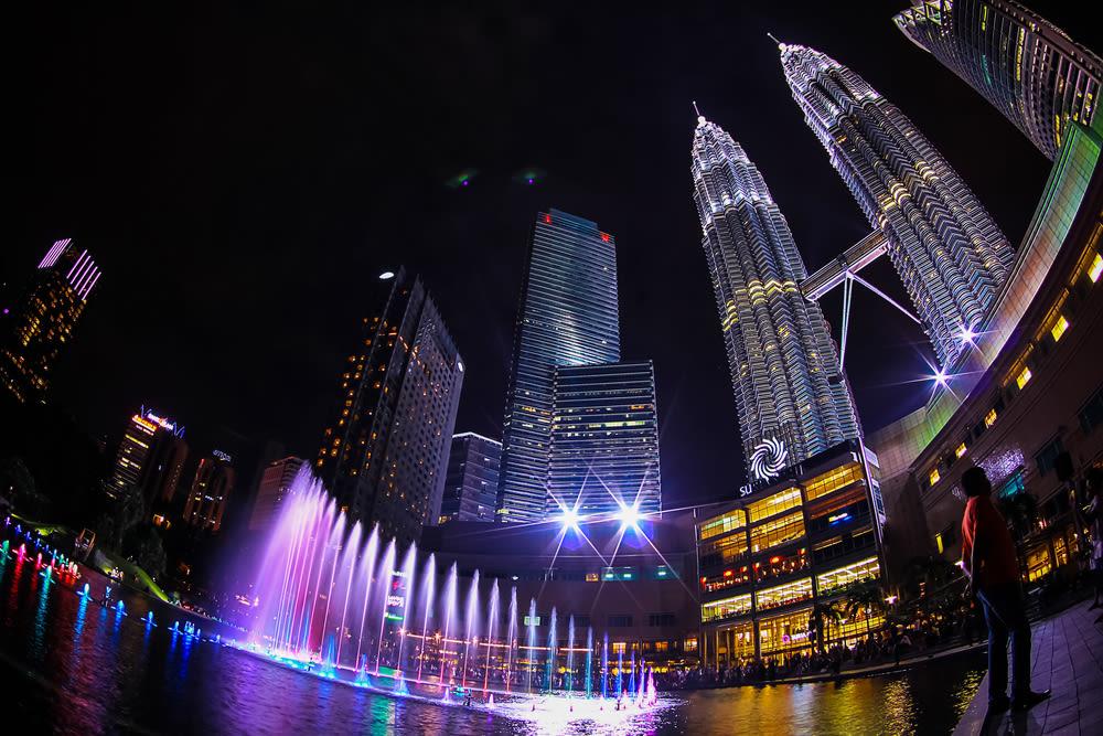 KL by Night 6 Activities in Kuala Lumpur  KLOOK