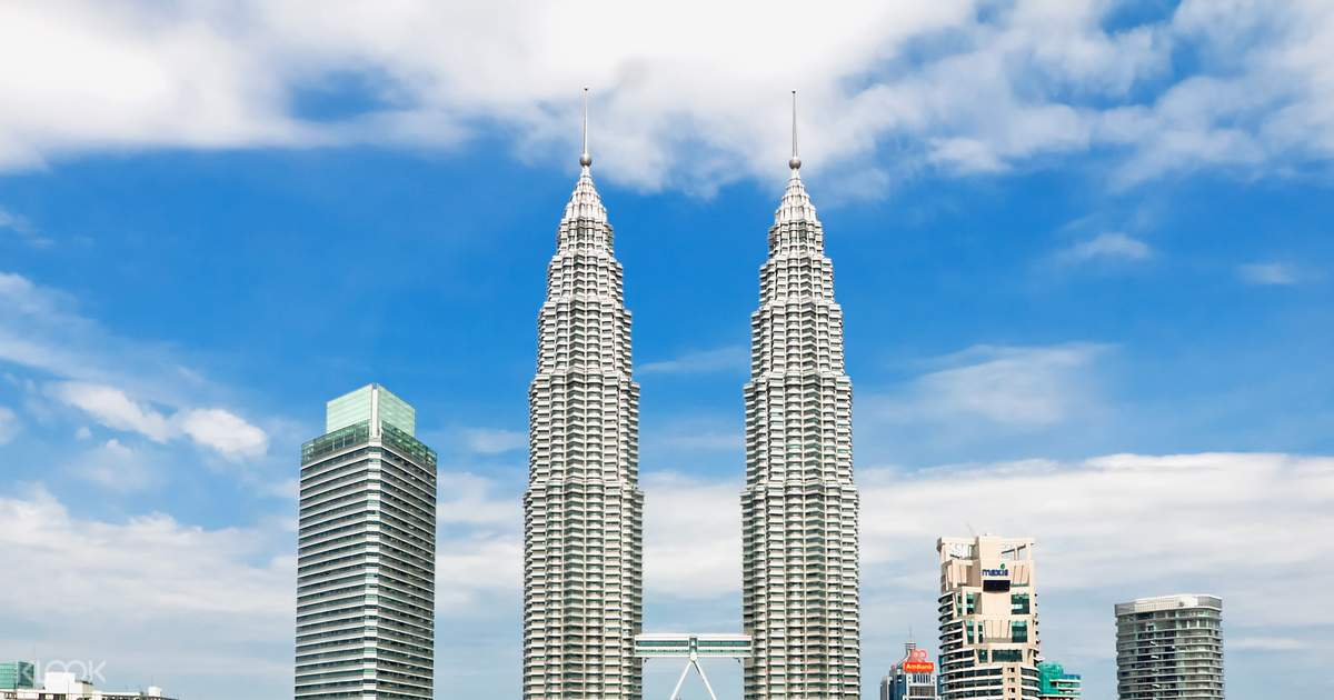 PETRONAS Twin Towers Tickets in Kuala Lumpur  Klook