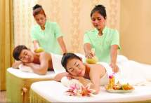 Thailand Massage and Spa