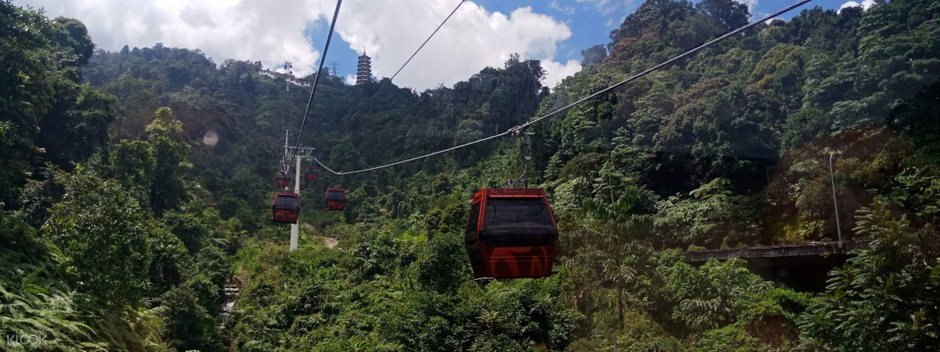 Genting Highlands And Batu Caves Day Tour Malaysia Klook
