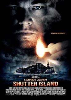 Poster Shutter Island (2009)