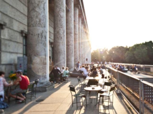 Haus der Kunst Museen Mnchen  Das offizielle Stadtportal muenchende