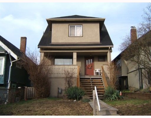 Main Photo: For Sale: 625 E 24TH Avenue Vancouver Fraser VE : Residential Detached