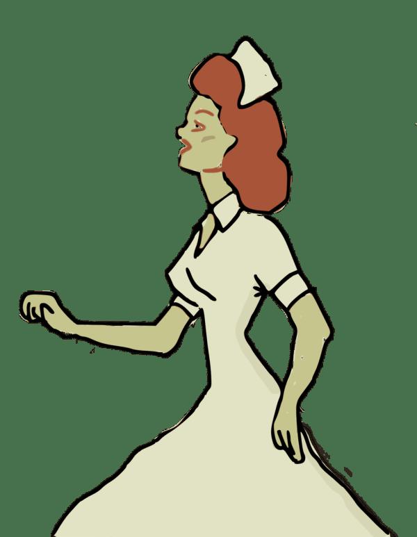 Public Domain Clip Art Nurse Id 13540041019316
