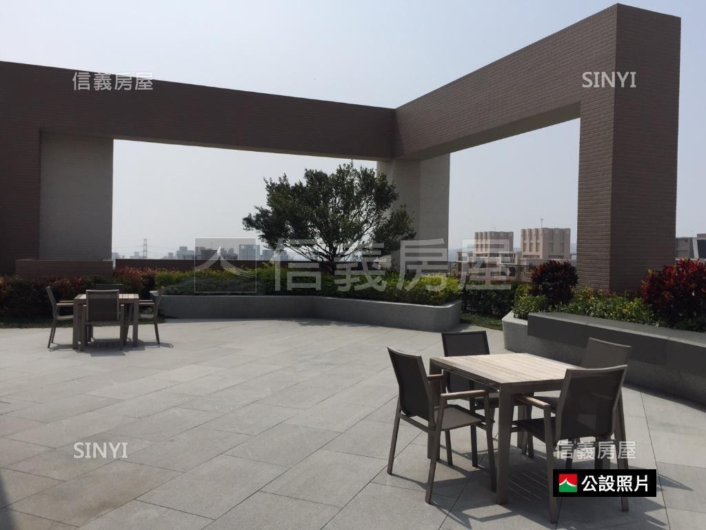 臺中市南屯區藝博匯4房美邸。總價1688萬。立即了解更多資訊