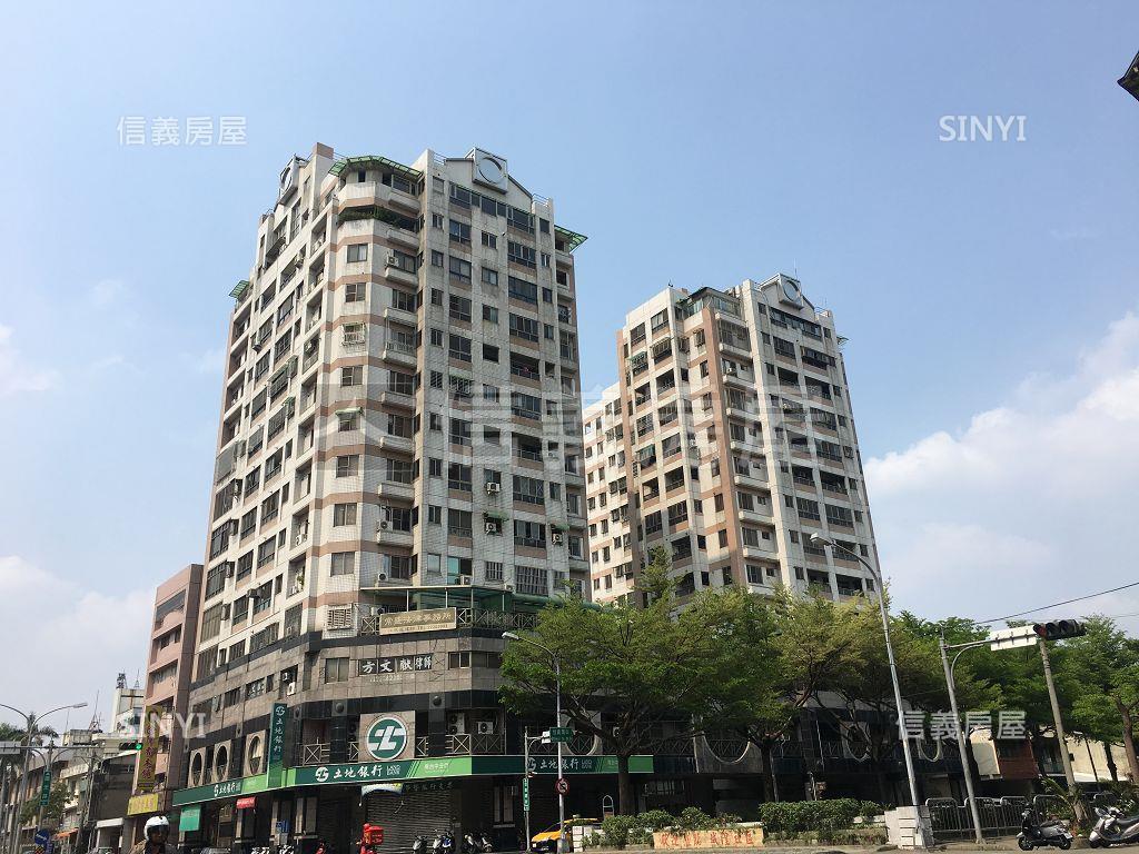臺中市南區中興大學城。平均每坪15.8萬起。立即了解更多社區大樓資訊
