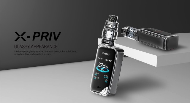 SMOK X-PRIV 225W 4