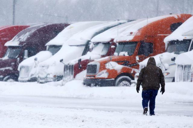 市場速遞:德州遭遇極寒天氣侵擾,北美最大煉油廠關閉