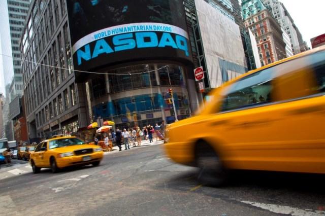 美股盤前:三大股指有望小幅高開  中概股老虎證券漲超10%