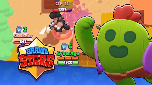 Play Brawl Stars on PC - NoxPlayer