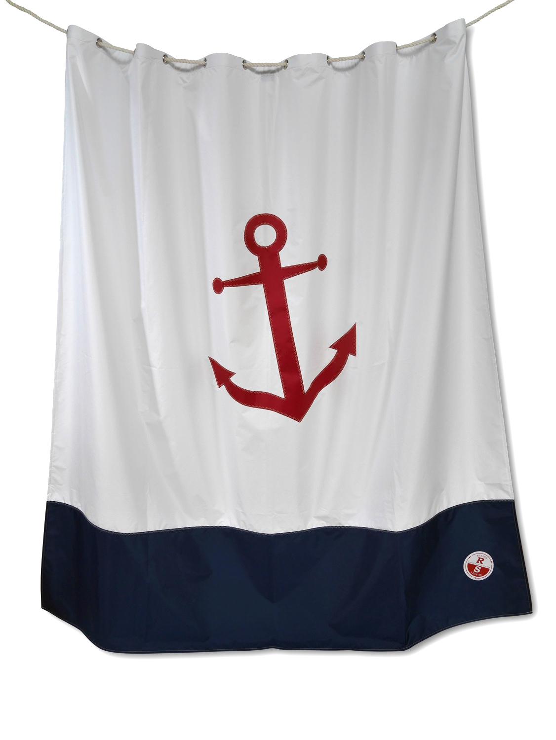 rs shower curtain