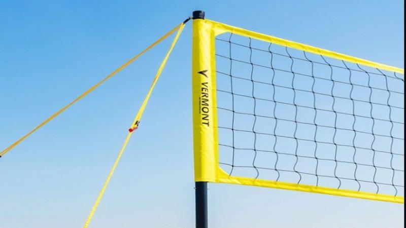 Mengenal Lapangan Bola Voli Beserta Ukurannya Lengkap Resaja Com