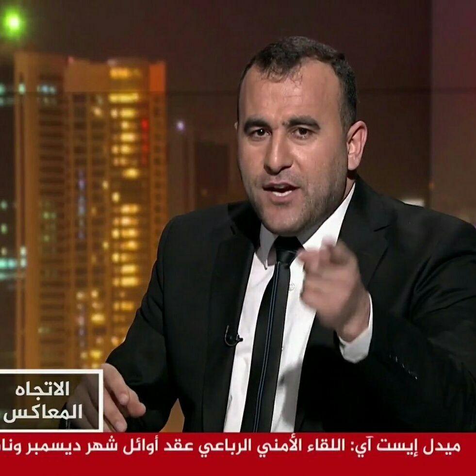 عمر رحمون عراب المصالحات
