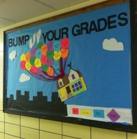 From One RA to Another - Bulletin Boards