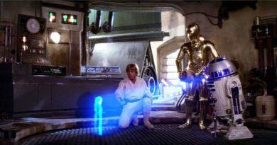 Por fin llegan los hologramas