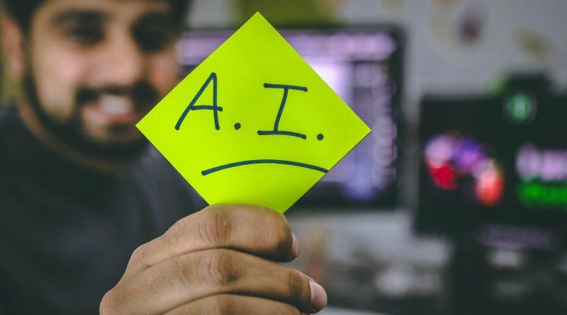 La Inteligencia Artificial que hace lo que quiere