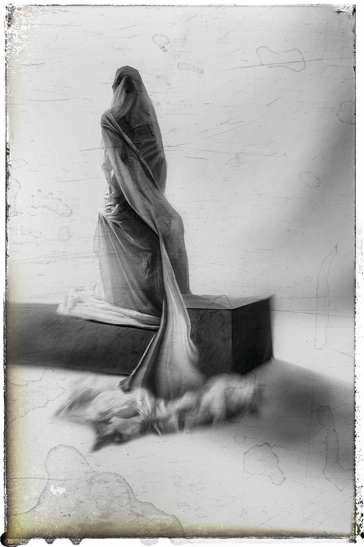 Modelka: Żaneta Trawczyńska