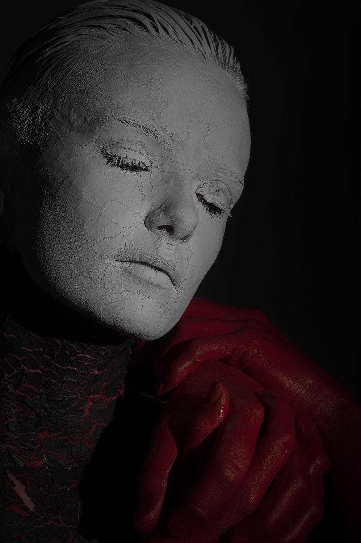 Modelka: Julia Lewandowska