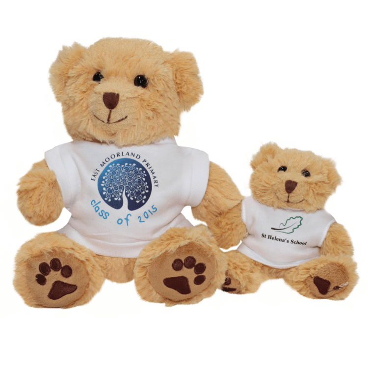 Personalised Teddies