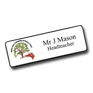 Teacher Name Badges