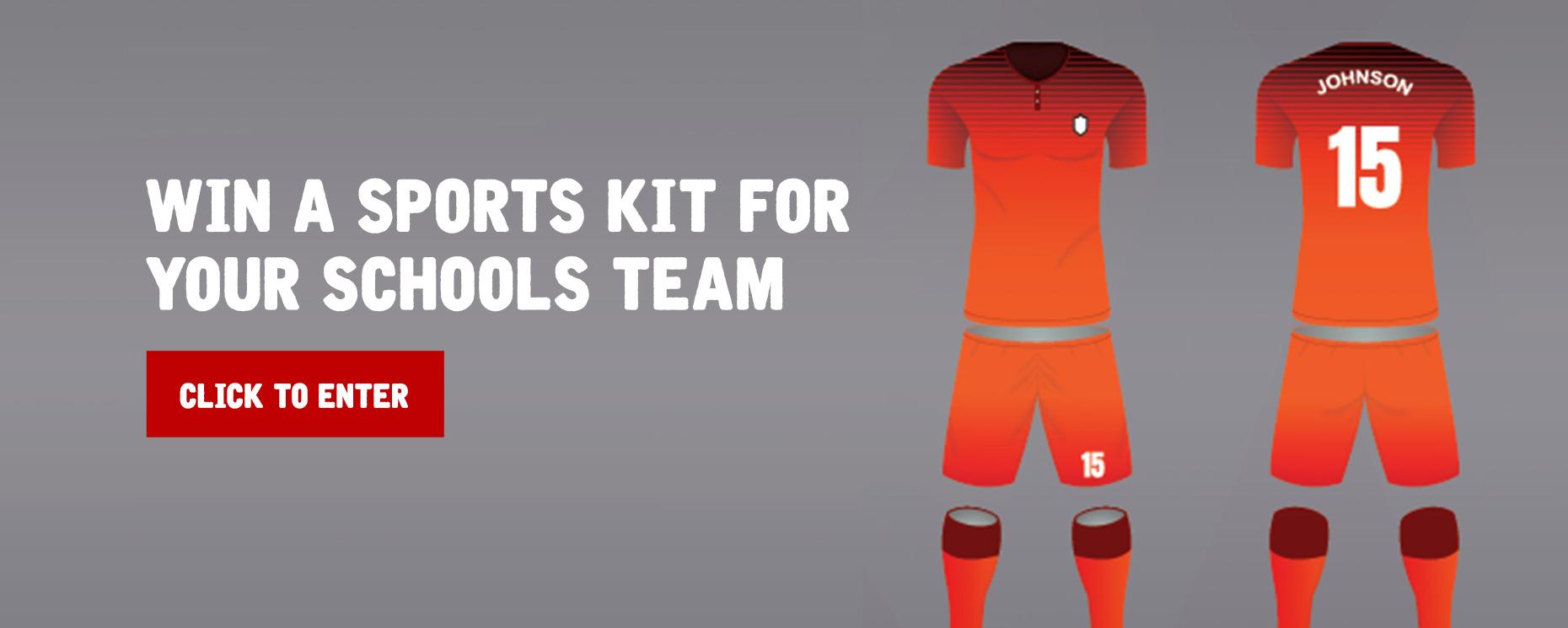 sports kit win