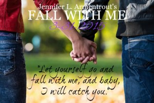Fall With Me Teaser