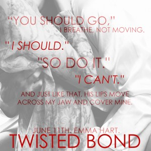 Twisted Bond Teaser