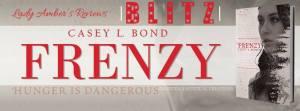 Frenzy Banner