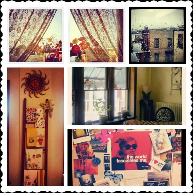 Apartment Collage
