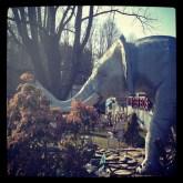 More Elephants...