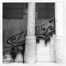 Decorative Stairway