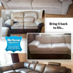 Dfs Sofas Bunk Bed Sofa Ikea Recovery In Scotland Why Re Upholster