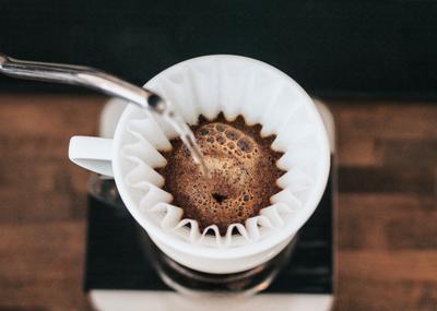 Brewing Coffee 101