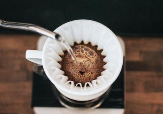 Get Grounded! Do you know the differences between coffee grinds?