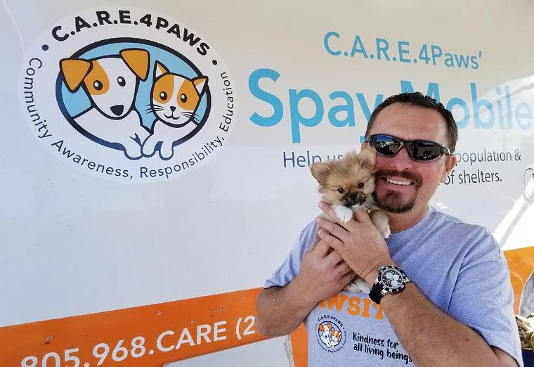 CARE 4 PAWS