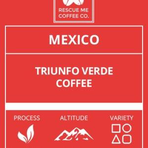 Mexico Single Origin Coffee