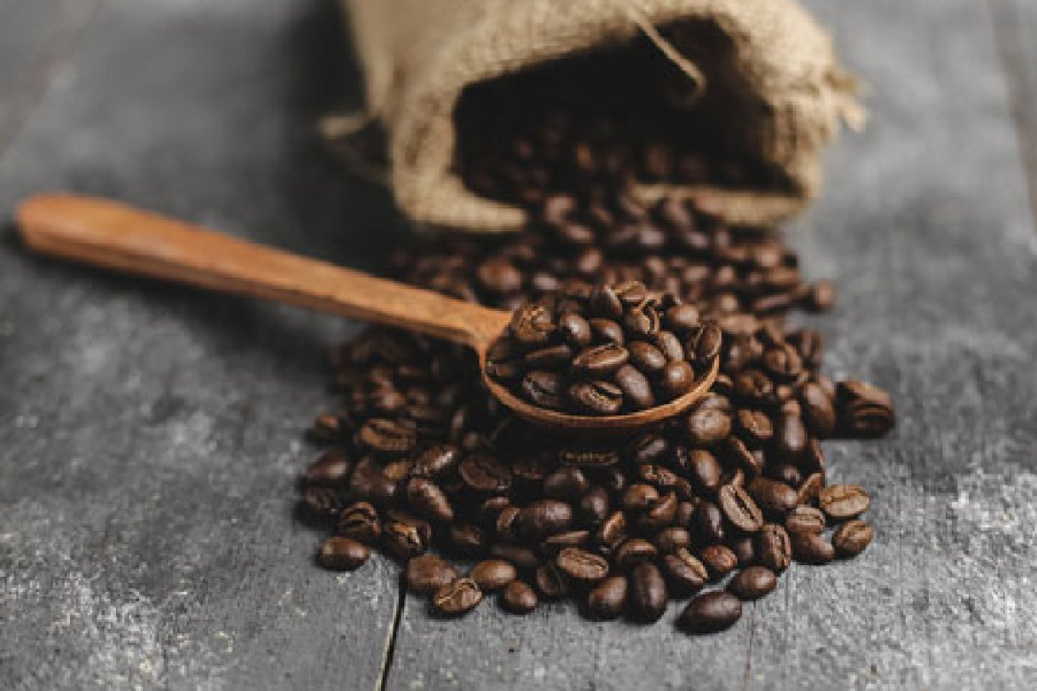 Coffee may improve health of gut microbiome!
