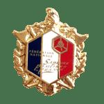 Insigne Anciens Sapeurs-Pompiers