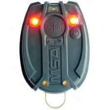 détecteur d'immobilité