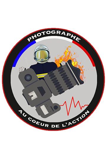 photographe au coeur de l'action