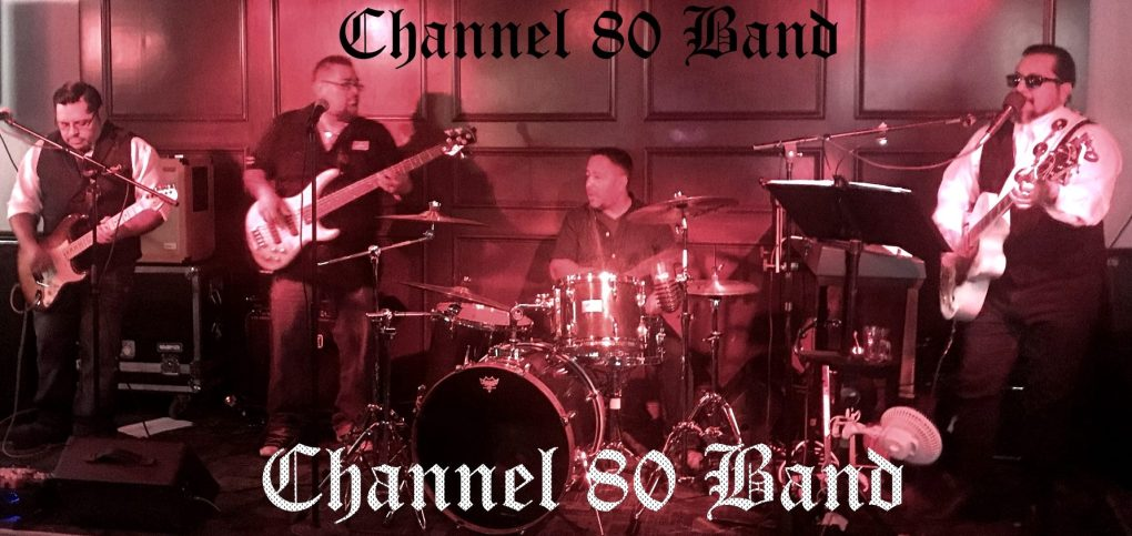 Live Music- Channel 80 Band