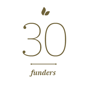 30 Funders Stat