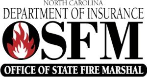 NC OSFM Courses
